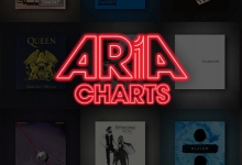 ARIA'S NEW WEEKLY VINYL CHART SHOWS VINYL ISN'T A FAD