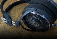 REVIEW: AUDIO-TECHNICA ATH-ADX5000 OPEN-BACK HEADPHONES
