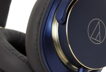AUDIO-TECHNICA ANNOUNCES SPECIAL EDITION HI-RES HEADPHONES
