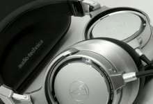 FOR THE AUDIOPHILE ON THE GO, LISTEN UP