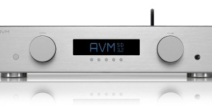 Review: AVM Evolution SD 3.2 Streaming Preamplifier DAC