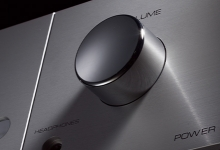 Accustic Arts POWER I MK4 Stereo Integrated Amplifier Review