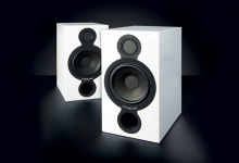 Cambridge Audio Aeromax 2 Loudspeakers Review