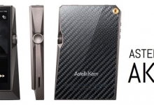 Astell&Kern release new AK380 masterpiece