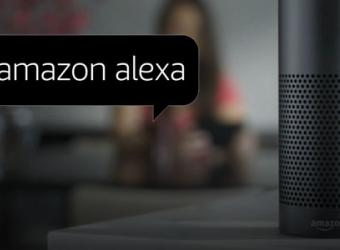 AMAZON ALEXA TO LAUNCH IN AUSTRALIA NEXT MONTH
