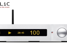AURALiC's One Stop DAC Solution