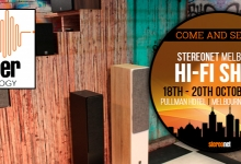HI-FI SHOW: AMBER TECHNOLOGY SHOWS NEW BRANDS IN 2019