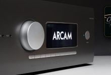 Arcam AVR30 AV Receiver Review