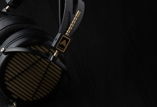 AUDEZE ANNOUNCES LCD-4Z HEADPHONES