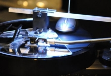 WIN THE ULTIMATE TURNTABLE SETUP TOOL WITH AUDIO FIDELITY