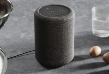 Audio Pro Introduces G10 Smart Speaker