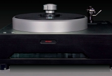 DOHMANN IS BACK WITH THE HELIX TWO TURNTABLE