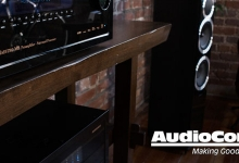 Synergy Custom Secures AudioControl