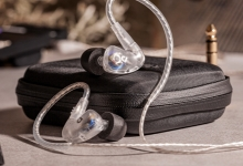 AUDIOFLY AF100 MK2 IN-EAR MONITORS NOW AVAILABLE