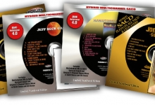 Audio Fidelity August Releases