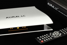 AURALiC Aries Wireless Streaming Bridge Review