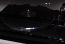 REVIEW: EAT B-SHARP TURNTABLE
