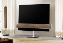 Bang & Olufsen Launches Contour, World's Most Stylish OLED TV