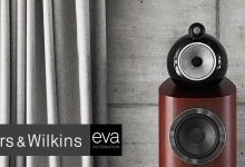 EXCLUSIVE: Bowers & Wilkins, Into The Future