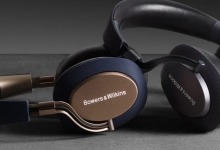 BOWERS & WILKINS HOMING IN ON NOISE CANCELLING HEADPHONE MARKET