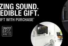 BE REWARDED WITH BOWERS & WILKINS THIS XMAS