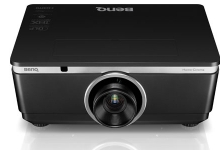 BENQ W8000 THX CERTIFIED PROJECTOR REVIEW