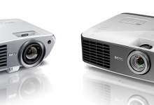 BenQ's New HD Projectors