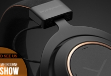 Hi-Fi Show: Headphones Galore with Beyerdynamic