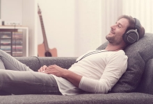 beyerdynamic Release Amiron Home Headphones