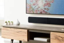 Bluesound Announces Streaming High-Res Audio Soundbar