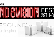 SOUND & VISION Festival - Bluesound