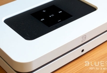 Review: Bluesound Node 2