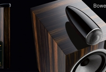 Bowers & Wilkins 705 Signature Standmount Loudspeaker Review
