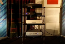 REVIEW: SERHAN+SWIFT BRIGADIER MU.2 STAND-MOUNT SPEAKERS