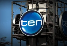 CBS BUYS CHANNEL TEN NETWORK