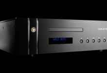Gold Note CD1000 CD Player