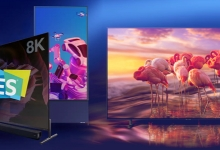 The Best TVs at CES 2020