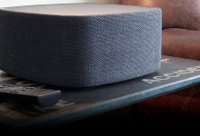 CAMBRIDGE AUDIO'S NEW STYLISH WIRELESS SPEAKER COMPLETES YOYO RANGE