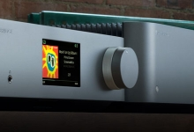 CAMBRIDGE AUDIO CELEBRATES 50 YEARS WITH EDGE RANGE