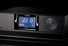 Classe Sigma 2200i Integrated Amplifier