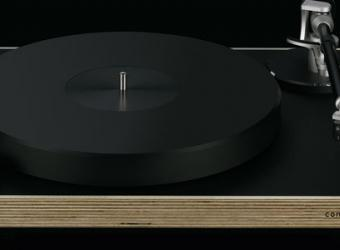 CLEARAUDIO'S NEXT GENERATION ACTIVE TURNTABLES