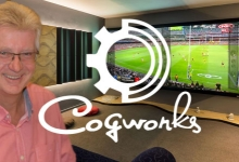 COGWORKS APPOINTS PAUL CLARKE AS GENERAL MANAGER