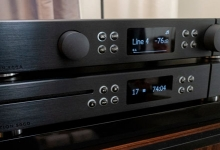 Creek Audio Evolution 100A Integrated Amplifier Review