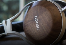 REVIEW: DENON AH-D7200 OVER-EAR HEADPHONES