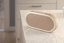 DALI KATCH Portable Speaker Review