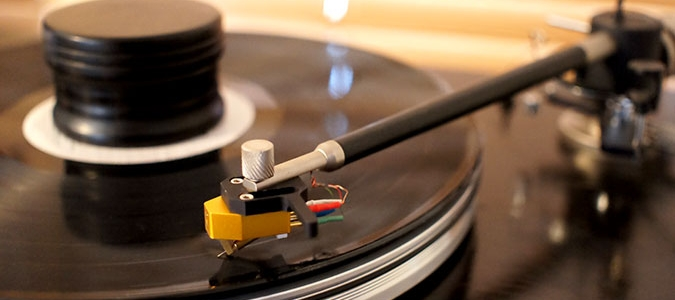 Triangle Art 'Zeus' Phono Cartridge
