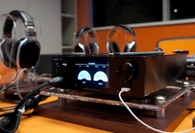 Oppo HA-1 Headphone Amp & PM-1 Headphones Review