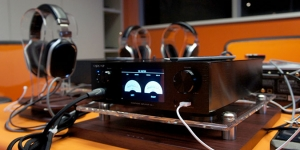 Oppo HA-1 Headphone Amp & PM-1 Headphones
