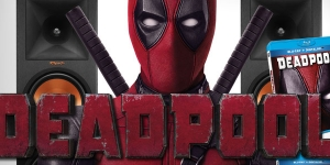 Win with Klipsch Deadpool Competition