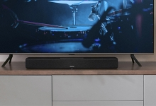 Denon Home adds Sound Bar 550 to its range